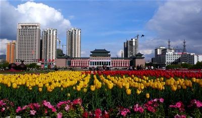 郑州旅游公司,河南旅游公司,西 宁