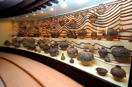 郑州旅游公司,河南旅游公司,中国青年旅行社,青 海柳湾彩陶博物馆