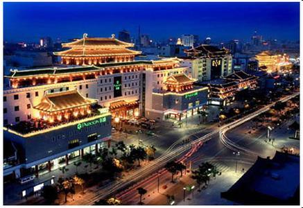 郑州旅游公司,河南旅游公司,郑州青年旅行社,西 安