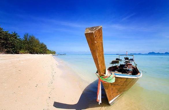 河南旅游公司,郑州旅游公司,长 滩岛