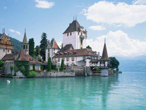 河南旅游公司,河南青旅,瑞 士