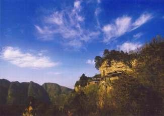 郑州旅游公司,河南旅游公司,郑州青年旅行社,武 当山