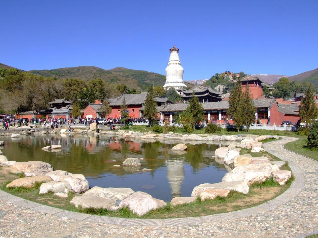 河南旅游公司,郑州旅游公司,五台 山