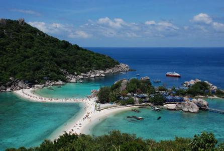 郑州旅游公司,河南旅游公司,郑州青年旅行社,泰 国苏梅岛