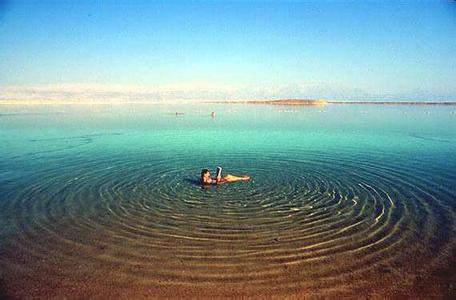 河南中国青年旅行社,中国青年旅行社,死海