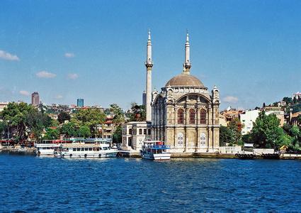 河南青年旅行社,中国青年旅行社,土 耳其