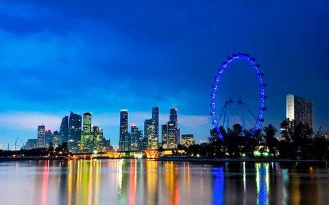 郑州旅游公司,河南旅游公司,郑州青年旅行社,新 加坡