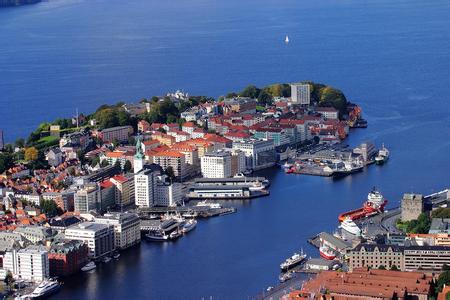 河南青旅,河南旅行社,挪 威