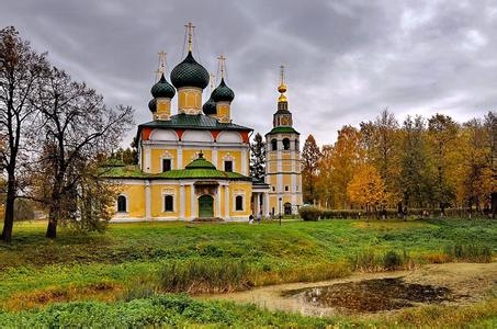 森林王国-俄罗斯