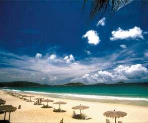 金蓝双岛:巴厘岛五晚六日游(郑州包机直飞)