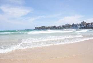 快乐爸妈:澳大利亚新西兰十一日游