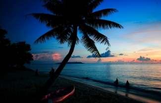 塞班岛一地六日游