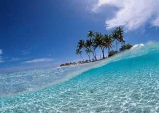 自由行:塞班岛五日游