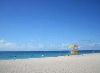 天宁岛、塞班岛、军舰岛六天三岛联游