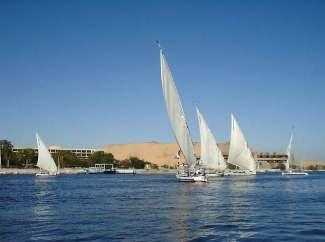 全景埃及迪拜十日游(