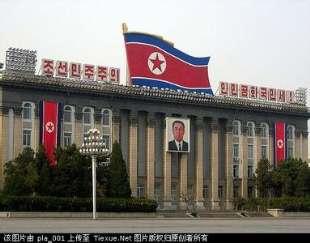 直飞朝鲜平壤、金刚山、凯旋门五日游