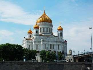 浪漫俄罗斯莫斯科皇家庄园圣彼得堡拉托加湖八日游(圣进莫出)