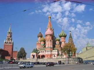 北京圣彼得堡莫斯科金银环特维尔三飞八日游(莫进圣出UN)