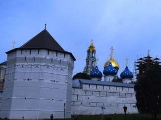 俄罗斯环贝加尔湖五日游