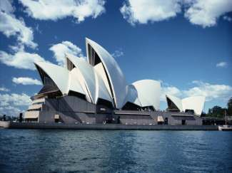 传奇澳大利亚新西兰十二日游