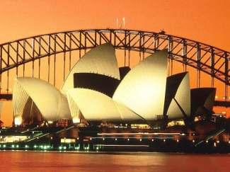 双城之恋:澳大利亚+悉尼