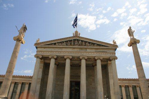 品季系列:希腊一地八日游(阿航)