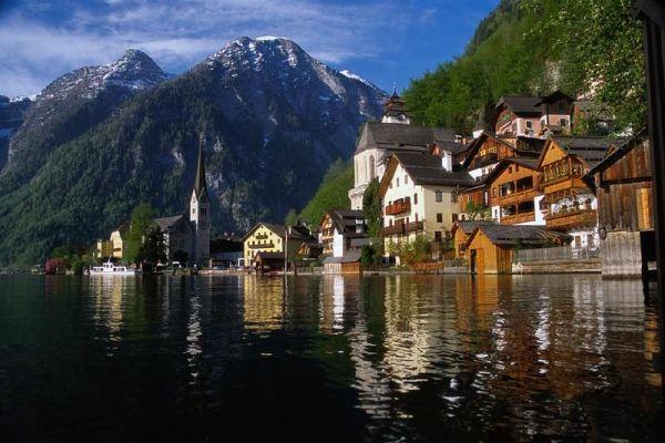 德国法国意大利瑞士 4国十一日亲子游