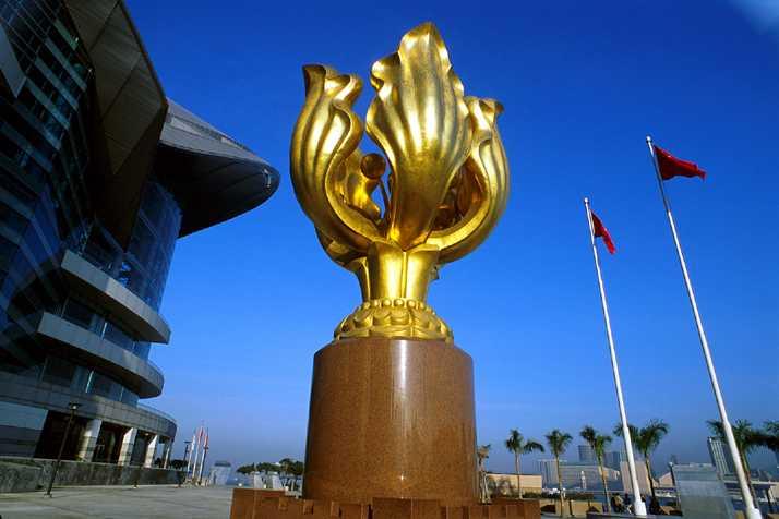 我到香港看世界夏令营双飞六日游