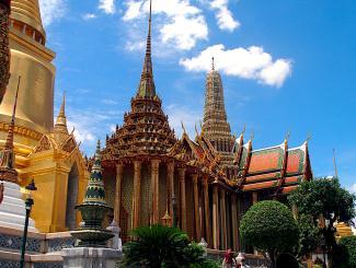 安心泰国:曼谷芭提雅