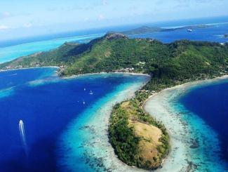 爱尚沙美岛:曼谷芭提雅沙美岛七日游