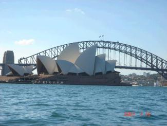 玩美无缺:澳大利亚新西兰十二日游