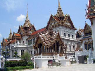 金牌璀璨:泰国曼谷、芭提雅五晚六日游