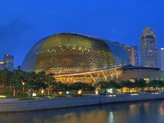 遇见双国:新加坡+民丹岛四晚六日游