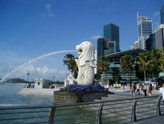 金牌璀璨:新加坡+乐高乐园高端亲子六日游