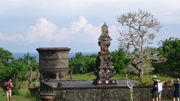 五星巴厘:巴厘岛六晚