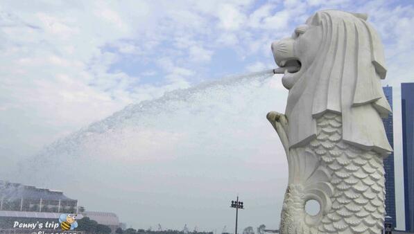 印象南洋:新加坡+马来西亚四晚六日游