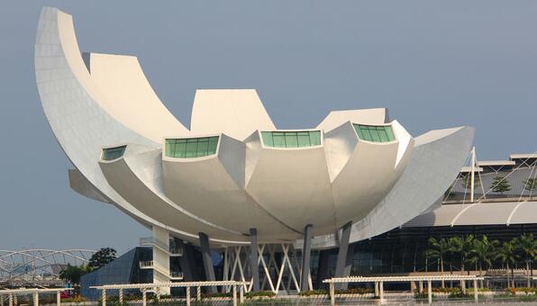 新加坡+民丹岛四晚六日