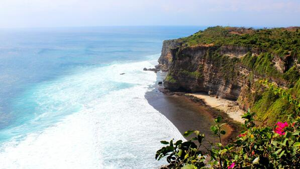 金牌索菲特:巴厘岛六晚八日游(郑州直飞)