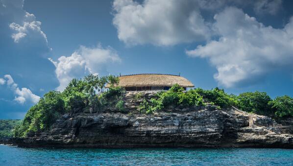 印象巴厘:巴厘岛六晚
