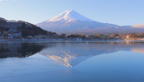 日本全景+奈良+京都七