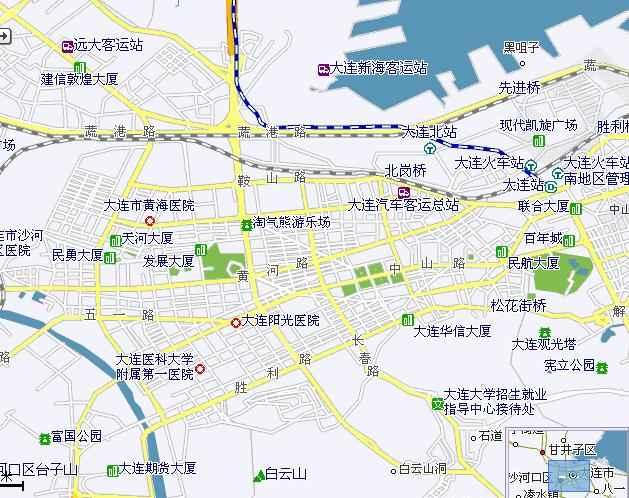 河南青旅,郑州旅行社,东 北大 连