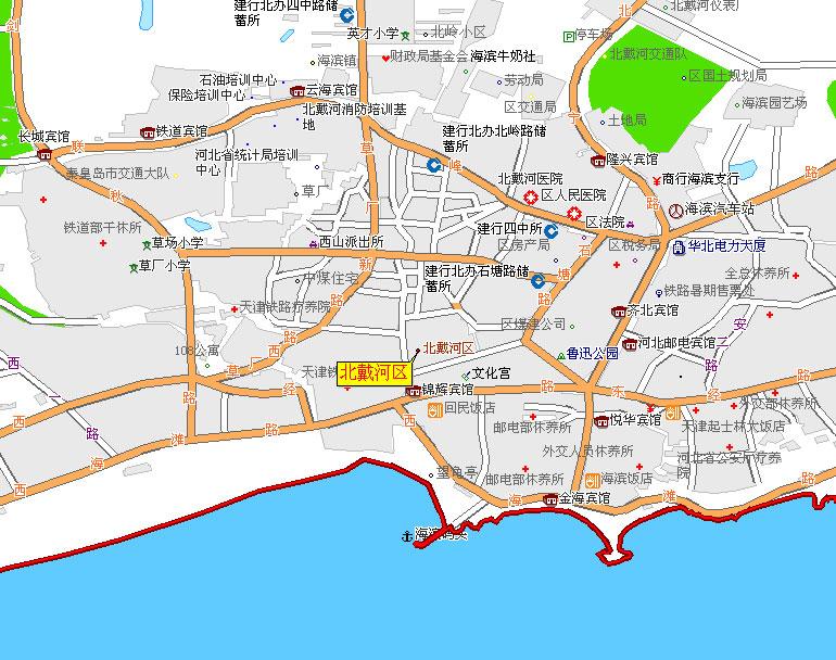 河南青旅,郑州旅游公司,河 北北 戴河