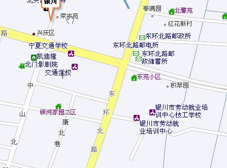 郑州旅游公司,河南旅游公司,中国青年旅行社,银 川市区地图