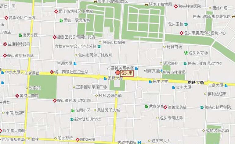 郑州旅游公司,河南旅游公司,郑州青年旅行社,包 头市区地图
