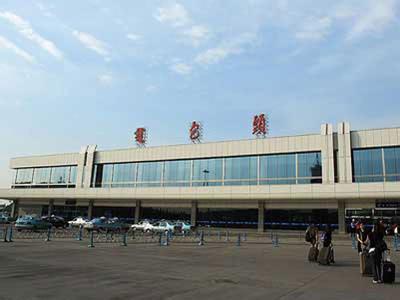郑州旅游公司,河南旅游公司,郑州青年旅行社,包 头机场