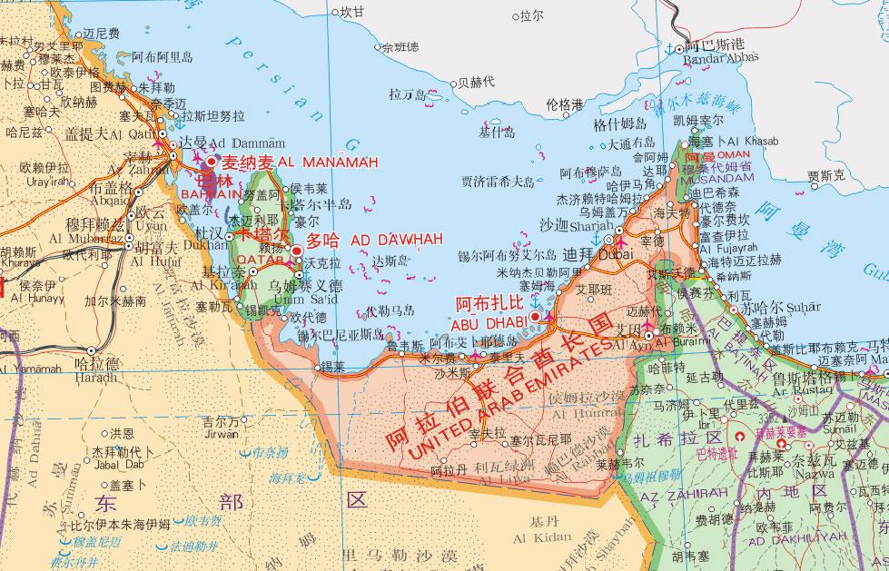 河南青旅,郑州旅行社,迪 拜