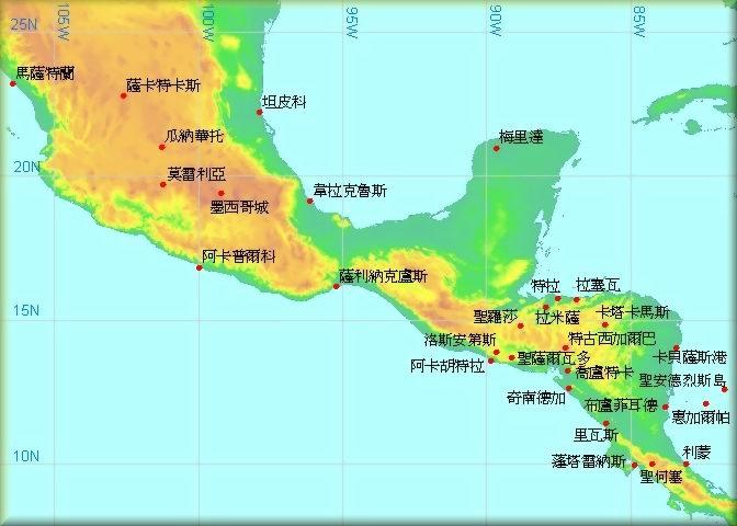 河南青旅,郑州青旅,墨西 哥