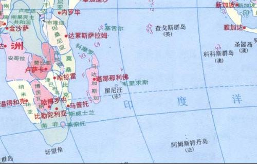 河南青旅,郑州旅行社,毛里 求斯