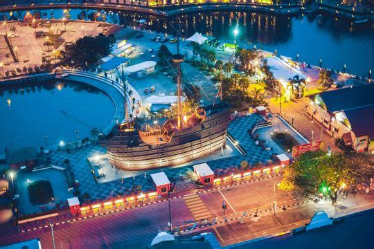 郑州旅游公司,河南旅游公司,郑州青年旅行社,马六甲