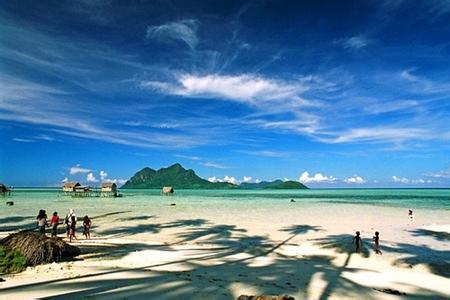 郑州旅游公司,河南旅游公司,郑州青年旅行社,马来 西亚沙 巴